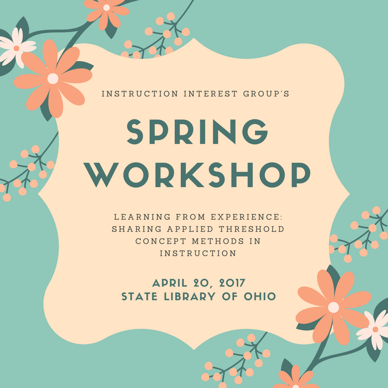 IIG Spring Workshop Floral Image